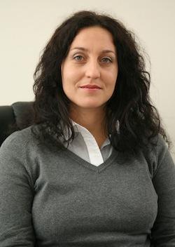 Милена МИронова